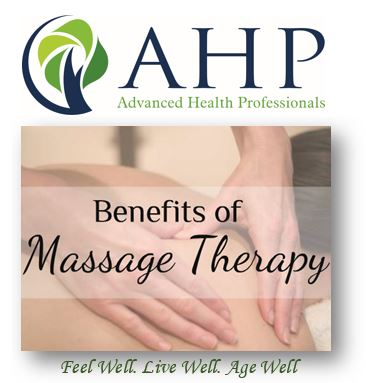 AHP Massage Therapy