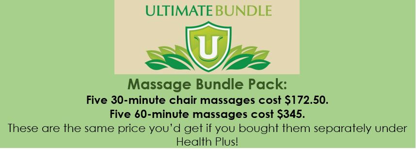 AHP Massage Bundle
